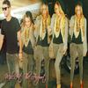 18 Juin : Miley et Liam à l'aéroport Phtoshoot réalisé a new York photos