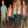 15 Juin : Miley & Liam à l'aéroport LAX de Los Angeles  Interview exclusive à l'émission « Today » video