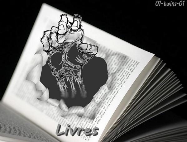 COIN : LIVRES