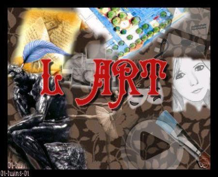 L'Art : Eloïse