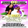 Caribbean sound le retour dj vesty o platine de l'etoile ca promet