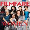 """""""Women We Love"""" Magazine Cover"""