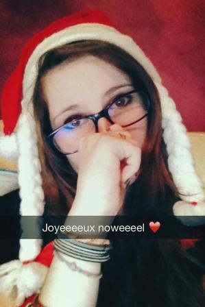 Joyeux Noweeeel ♥