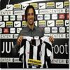 Amauri direction juventus