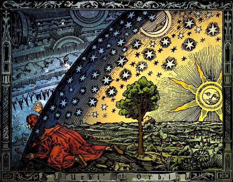Univers (histoire)