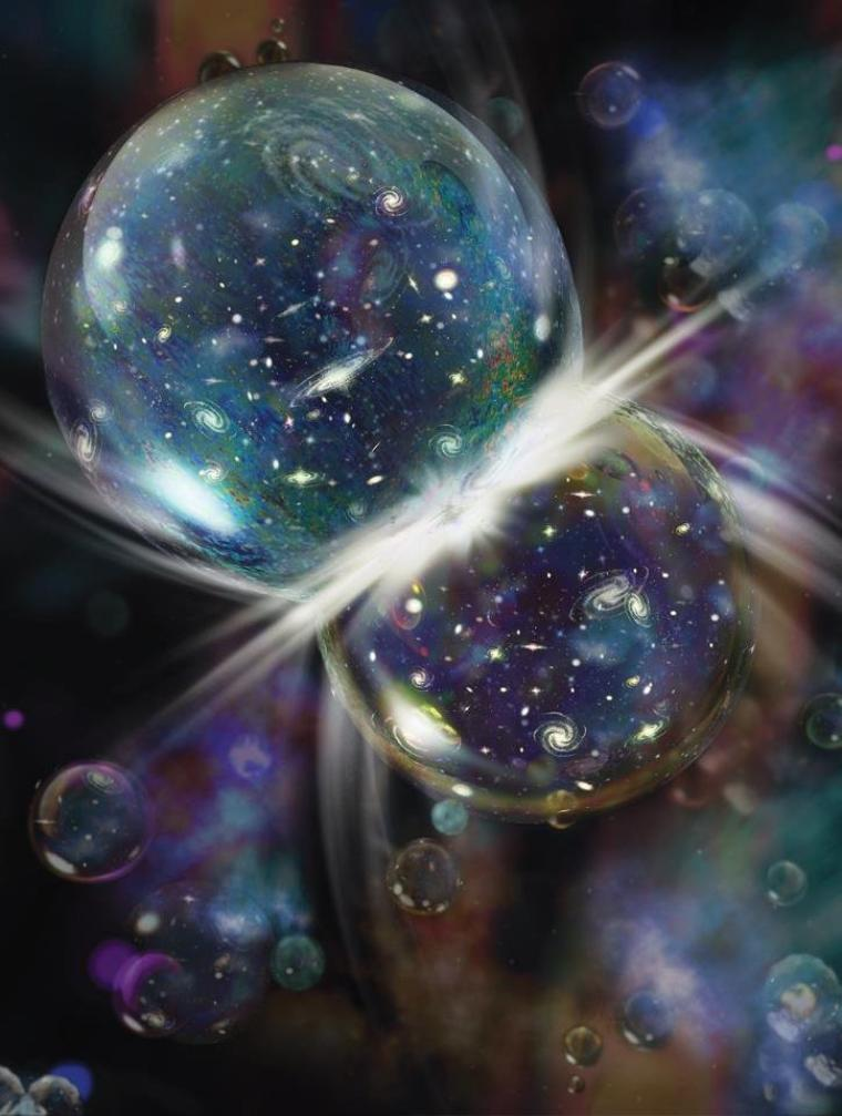 Univers parallèle
