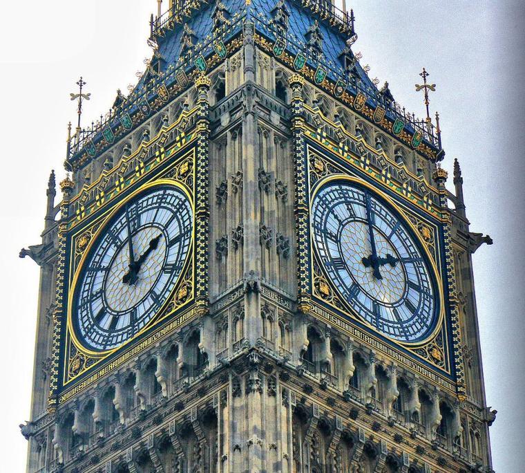 Horloge = Horologium