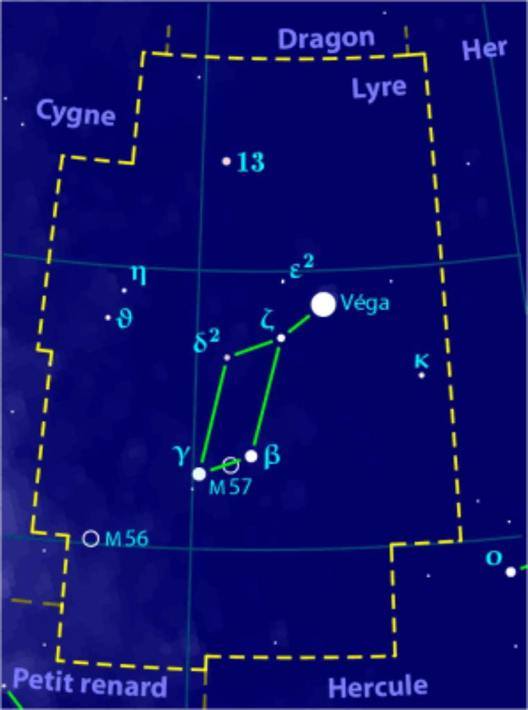 Lyre = Lyra