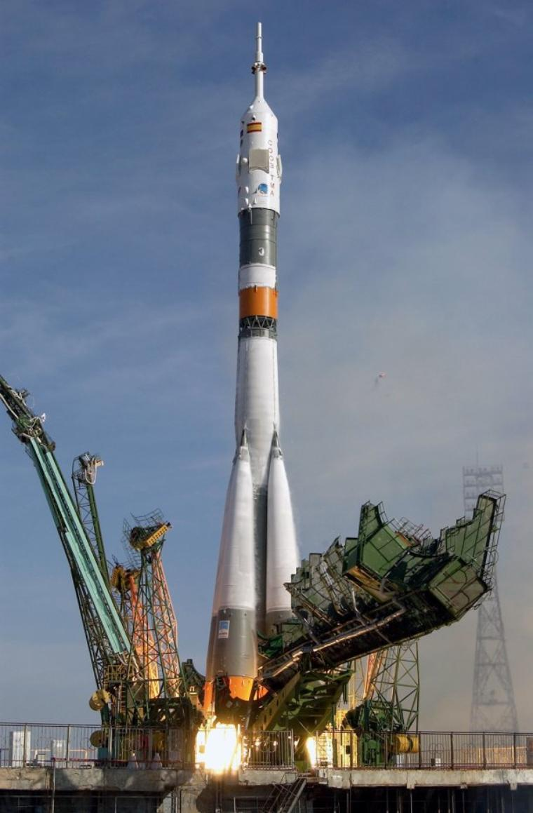 Soyouz = Soyuz