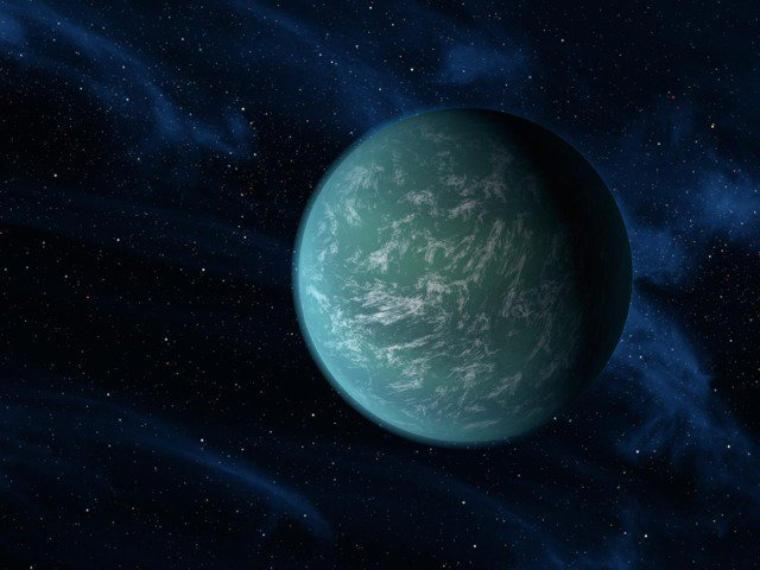Kepler : exoplanètes et exoterres