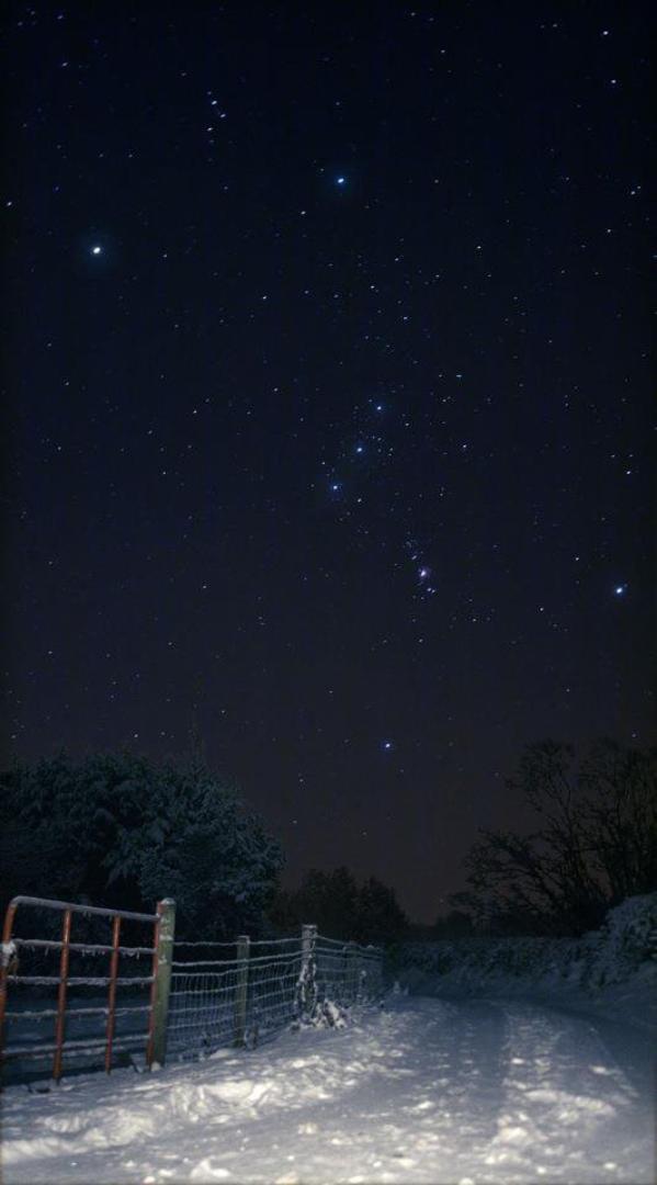 Delta Orionis = Mintaka