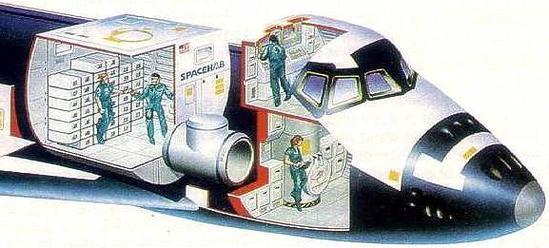 Spacehab
