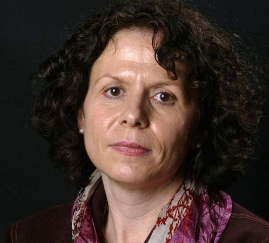 Lagrange Anne-Marie