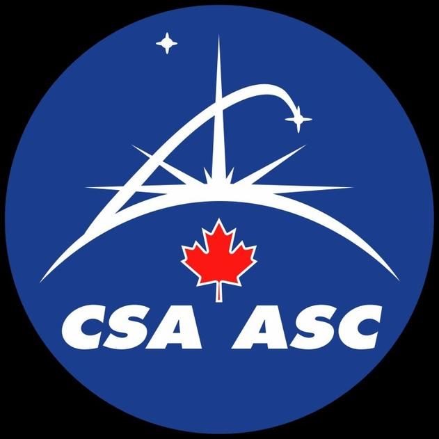 Canadian Space Agency = CSA = Agence spatiale Canadienne = ASC