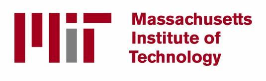 Massachusetts Institute of Technology = MIT = Institut de technologie du Massachusetts