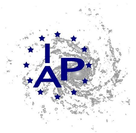 IAP = Institut Astrophysique de Paris