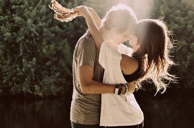 L'amour de ma vie !.~