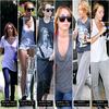 _ Rattrapage des News de Miley entre le 26/06 & le 30/06. _