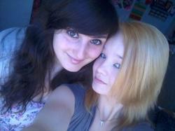 Ma meilleure amie  (l) :)