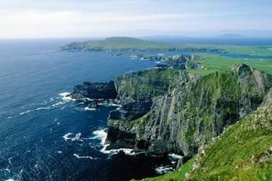 Chapitre I : Goodbye Ireland, Hello Griffin