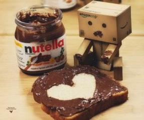 nutella ♥