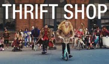 thirft shop .. ♥