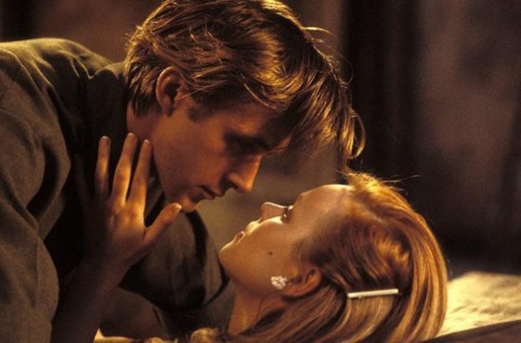 « Je n'ai pas besoin d'être avec n'importe qui. C'est toi que je veux. »