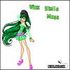 Célia par Winx-Stella-Musa