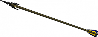 Flèches de combat