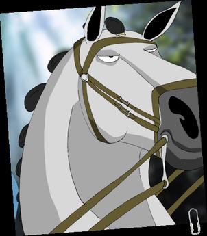 Importer des créature de l'ancien continent sur le nouveau : exemple du cheval