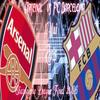 arsenal vs fc barcelona
