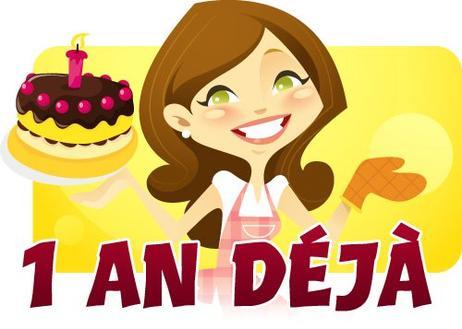 Bon anniversaire à mon bypass!!! 1 an déjà...