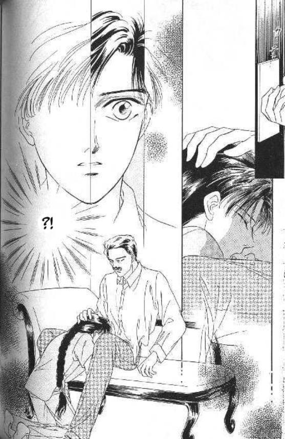 Kago no tori chapitre 3 partie 5