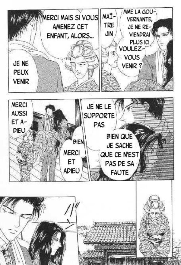 Kago no tori chapitre 5 partie 4