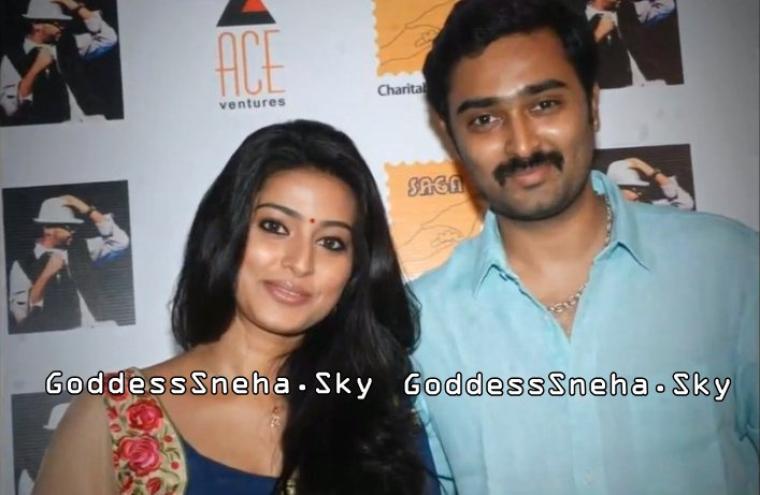 Sneha Prasanna's tryst with Vijay and Ajith