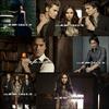 """Affiches promotionelles de la saison 2 tant attendue de """"The Vampire Diaries"""". J'adore! J'en peux plus d'attendre la reprise de TVD , & vous?"""