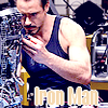 Robert Downey Jr  __.._- Tony Stark