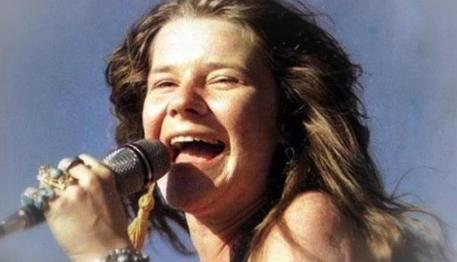 Photo du jour : Janis Joplin ♫