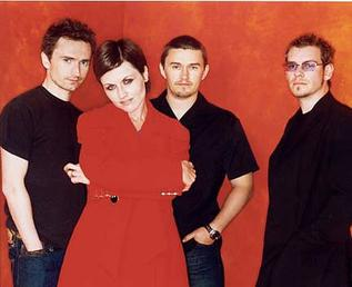 Photo du jour : The Cranberries ♫