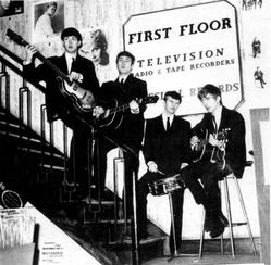 Playlist Beatles