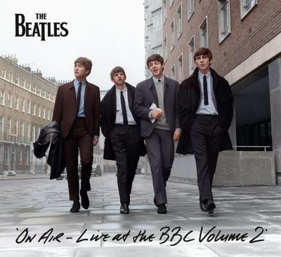 Les Beatles sortent encore une compilation... Mais pas n'importe laquelle !