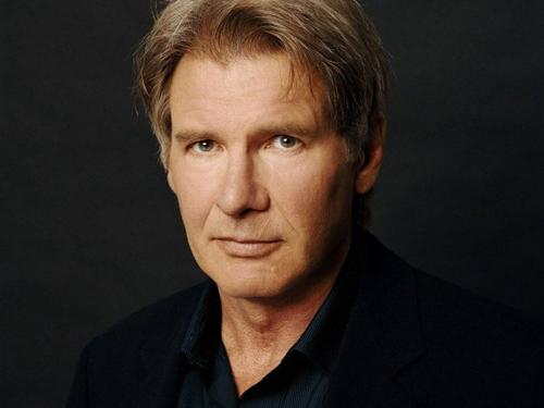 Harrison Ford ♥
