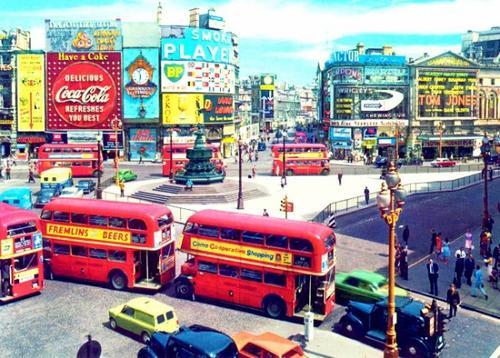 ❃ Swinging London ❃