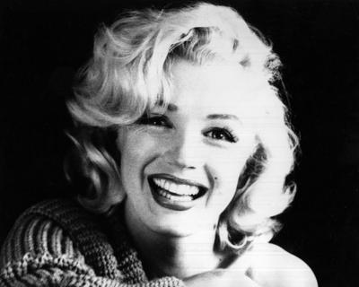 Happy birthday Marilyn Monroe ♥