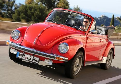 Les voitures de mes rêves ♥