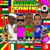 AfriKaN ToNiK  / Med LaMINE; Mory Kante ; Mokobé ;SiMo -  Marokain Tonik (2008)