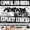 Capowal And Breda Mixtape Vol. / 15-LyRone-_Mefié cow di pot'la (2008)