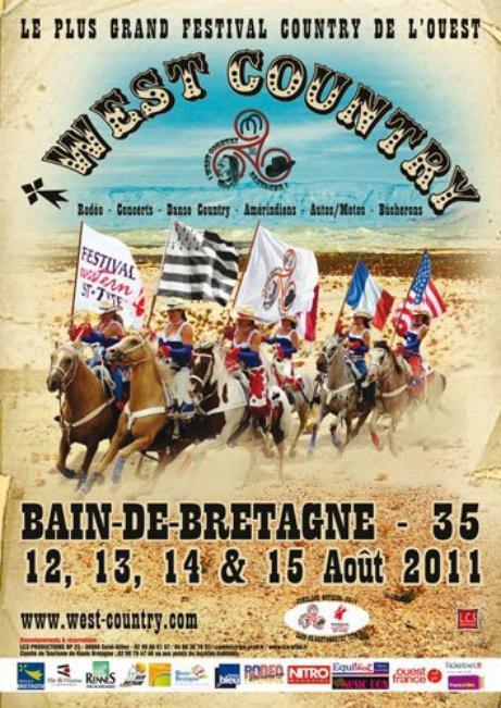 Bain de Bretagne 13, 14 & 15 AOUT 2011