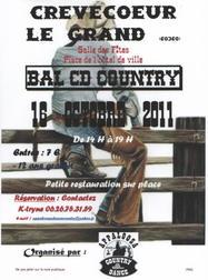 bAL cd à Crevecoeur le Grand