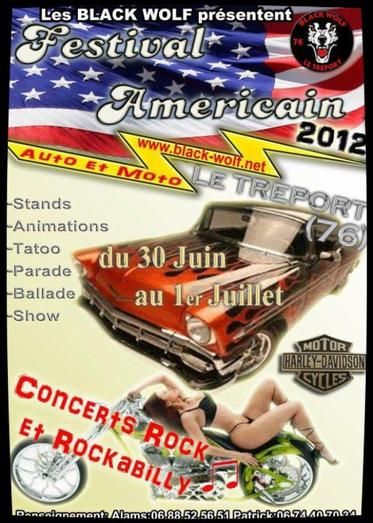 Ce week end au Tréport , nous y serons !!!!